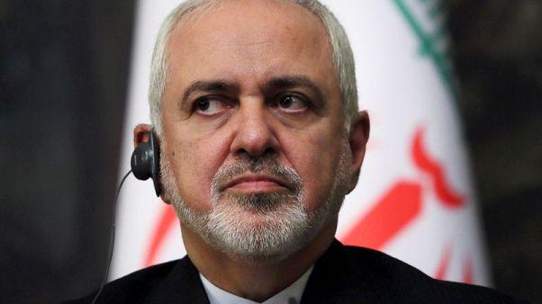 ظريف: على الاتحاد الأوروبي دعم الاتفاق النووي وتطبيع العلاقات الاقتصادية مع طهران