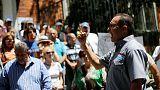 Venezuela lawmaker seeks refuge in Argentine embassy after colleague's arrest