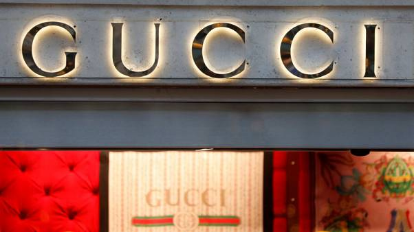 Gucci owner Kering agrees to 1.25 billion euro Italy tax settlement