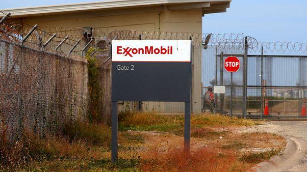 اكسون وقطر تبدأن هذا الشهر تشييد مشروع جولدن باس في تكساس لتصدير الغاز المسال