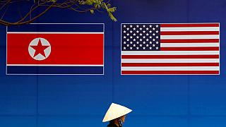 U.S. seizes North Korean ship it accuses of violating sanctions