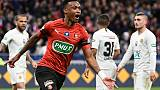 Ligue 1: Mexer (Rennes) a signé à Bordeaux