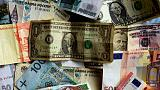 Corporate currency hedging slows as FX volatility slumps