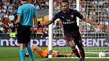 Europa League: Arsenal in finale
