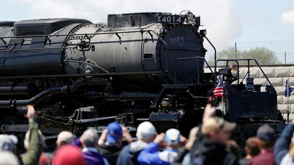 Chinese-American pride celebrated in 150th anniversary of Transcontinental Railroad