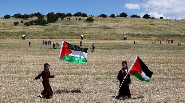 تحقيق- الأقلية العربية في إسرائيل تتمسك بالهوية الفلسطينية
