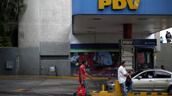 Venezuela's PDVSA ad-hoc board to finance bond payment with uncollected oil revenue