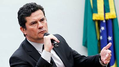 Brazil lawmakers vote to strip financial oversight from justice minister