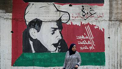 In Israel, members of Arab minority embrace Palestinian identity