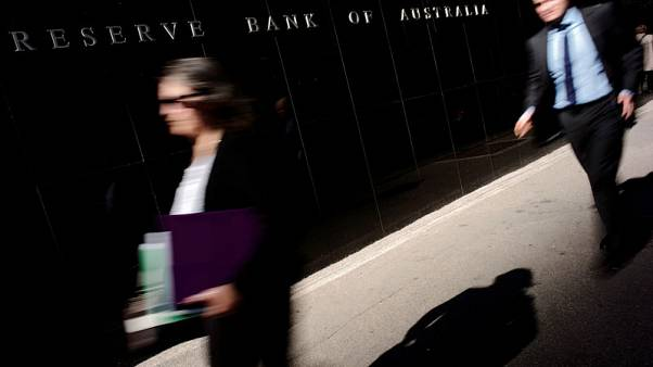 Australia central bank signals rate cut may be needed to 'achieve' lower jobless rate