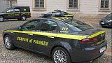 Traffico droga internazionale,16 arresti