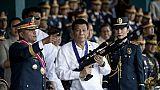 Le rétablissement de la peine de mort au coeur des élections philippines