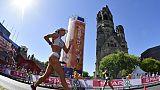 Tokyo-2020: le TAS saisi pour que le 50 km marche féminin soit ajouté aux JO