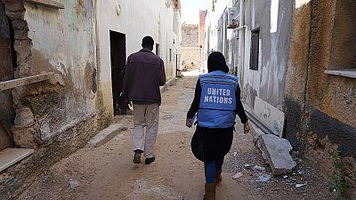 Libye : l'ONU condamne une attaque contre une ambulance à Tripoli