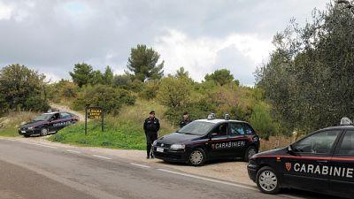 Mafia: arrestato boss del Gargano