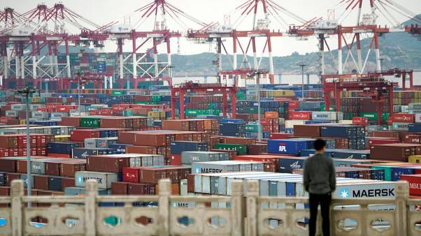 U.S. escalates trade war amid negotiations, China says will hit back