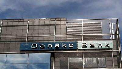 Danske Bank appoints former ABN Amro banker Vogelzang as new CEO