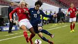 Soccer - Japan pick teenager Endo, omit Tanaka for World Cup