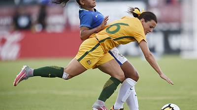 Soccer - Australia coach Milicic shrugs off World Cup preparation worries