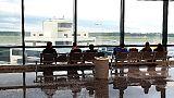 Unitalsi,sciopero controllori ferma volo