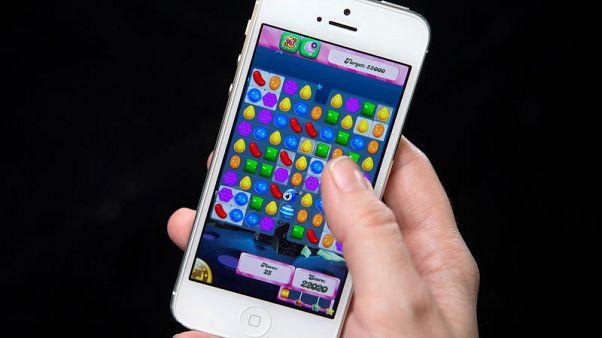 الأمريكيون ينفقون مليارات الدولارات على ألعاب الفيديو