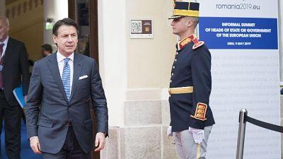 Pa:Conte,amministrazioni forniscano dati