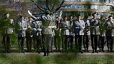 En Allemagne, l'hymne national suscite des controverses passionnées