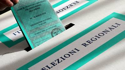 Piemonte, Destre Unite fuori da elezioni