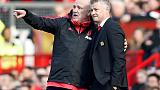 Phelan confirmed as Man Utd's assistant manager