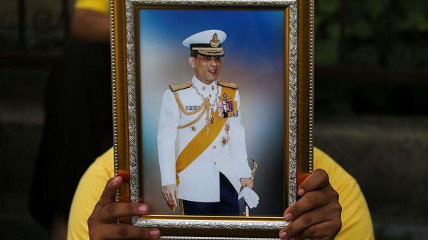 جماعات حقوقية: اختفاء ثلاثة متهمين بإهانة ملك تايلاند