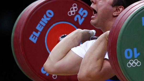 اللجنة الأولمبية تعلن سقوط اثنتين من الرياضيات بعد إعادة فحص عينات من دورة لندن