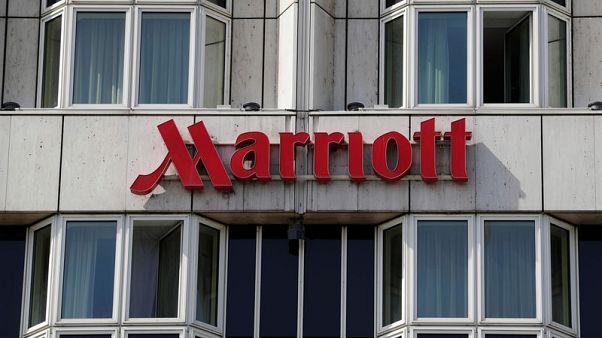 Marriott quarterly profit beats on higher room rates