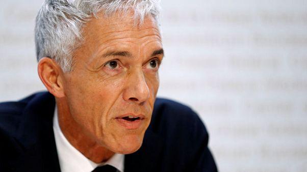 Swiss attorney general blasts investigation into handling of FIFA probe