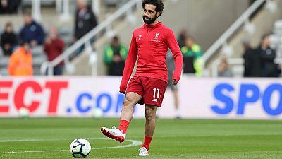 Salah set to return for Liverpool's title decider against Wolves