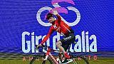 Giro: Dumoulin apre domani crono Bologna