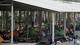 Au Mexique, des Africains sur la route des migrants vers les Etats-Unis