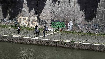 Morta a Ponte Sisto: incontrò aggressore