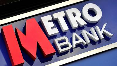 Leading investor in Metro Bank cuts stake by nearly a third