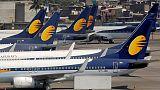 الاتحاد للطيران تقدم عرضا لحصة في جت الهندية