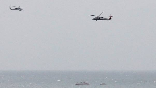 U.S. warns merchant ships of possible Iranian attacks in Middle East