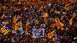 More Catalans oppose independence than support it for first time since referendum - poll