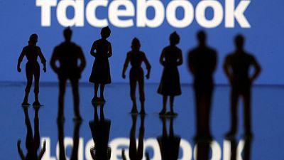 Turkish watchdog says it fines Facebook $271,000 for data breach