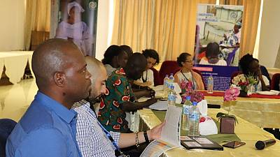 Addressing Gender-Based Violence in Crises: International Organization for Migration (IOM) launches Institutional Framework in South Sudan