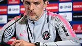 """PSG: Tuchel s'en prend à la Fédération et Le Graët pour des propos """"non professionnels"""""""