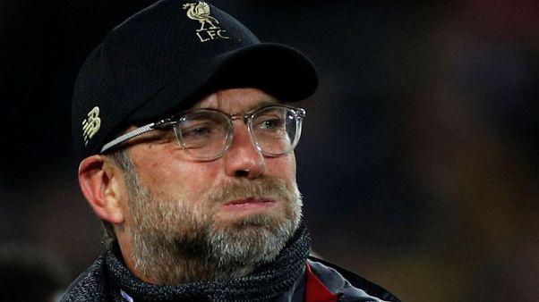 كلوب: اختيار باكو لنهائي الدوري الأوروبي قرار غير مسؤول