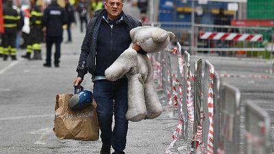 Ponte Genova: denunciati furti in case