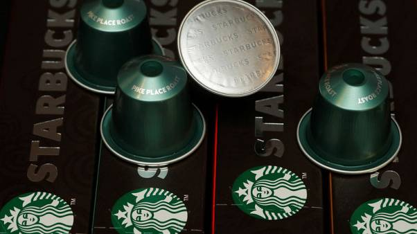 Bodum sues Starbucks for product disparagement over French press recall