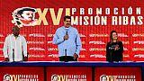 Le président vénézuélien Nicolas Maduro le 10 mai 2019 à Caracas