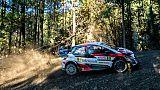 Rallye du Chili: Tänak trop rapide pour Ogier et les autres