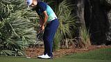 Golf, AT&T Byron Nelson, Kang in fuga